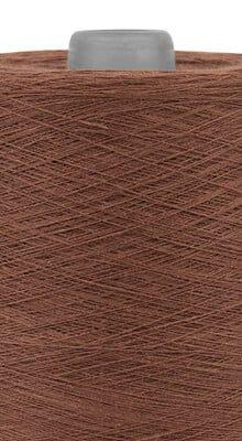 Lininiai verpalai rudos spalvos 11(6) | Ruduo Žiema 2019/2020