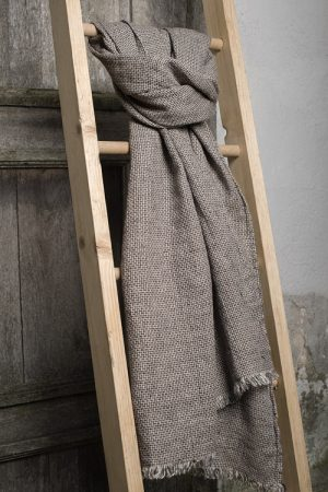 609-7113-grey-linen-shawl-with-black-pattern-gift.jpg